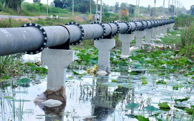 Murunkan to Mannar Water Supply Scheme