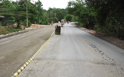 Bibile-Mahiyangana Road – B057