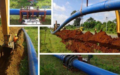 Chilaw – Puttalam Water Supply