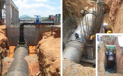 Dambulla Water Supply