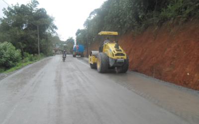 Ambalangoda – Elpitiya – Pitigala Road