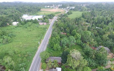 Hikkaduwa To Southern Expressway Road – B123