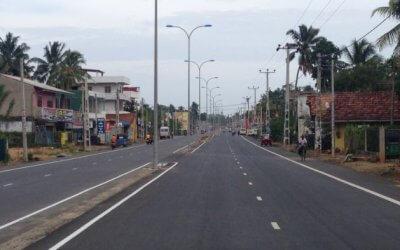 Matara To Southern Expressway Road – A024