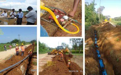 Ruhunupura Water Supply Project – 2